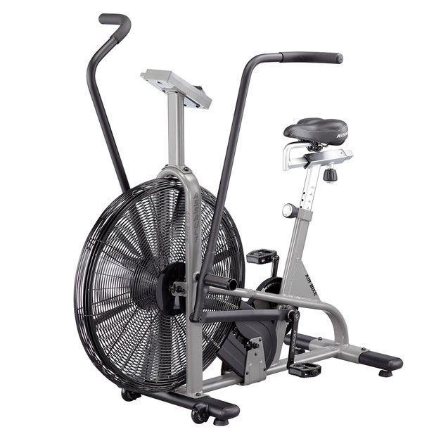 Assault Airbike Crossfit Assault Bike Workout Biking Workout Bike