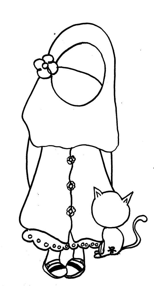 coloriage islamique/islam coloring | kindy | Pinterest | Colores ...