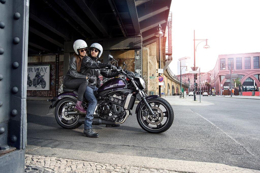 blog of the biker: 2015 kawasaki vulcan s - midsize muscle cruiser
