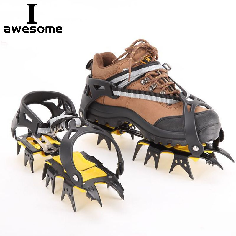 Top 10 Best Ice Cleats In 2020 Topreviewproducts Ice Cleats Mountaineering Boots Boots