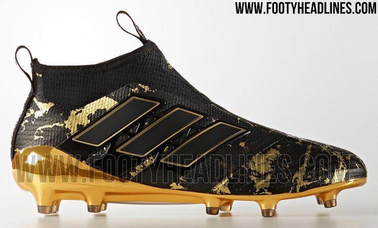 86b7416fe75 Adidas Predator 18+ Paul Pogba Season 4 2018-19 Signature Boots Revealed -  Footy Headlines