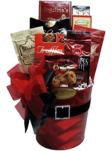 Delight Expressions® Goodies From Santa Christmas Holiday Gourmet Food Gift Basket  http://www.fivedollarmarket.com/delight-expressions-goodies-from-santa-christmas-holiday-gourmet-food-gift-basket/