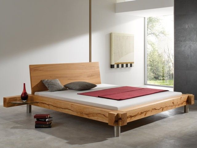 Perfect Layout for a bed frame. Easy to make (hopefully) and good to source.
