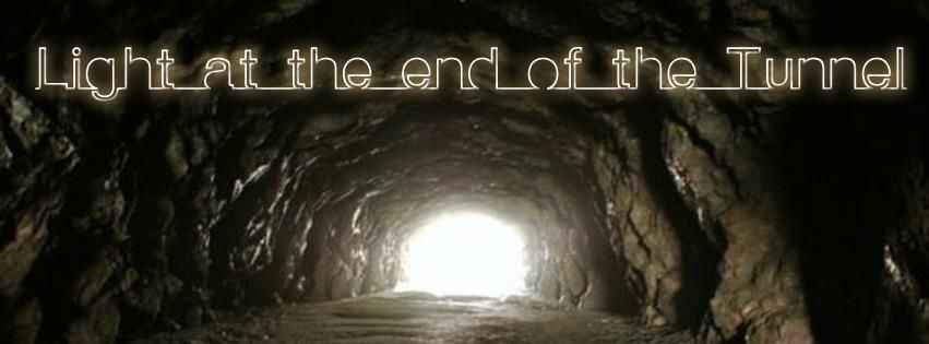 light at the end of the tunnel quotes - Google Search | Light, Quotes