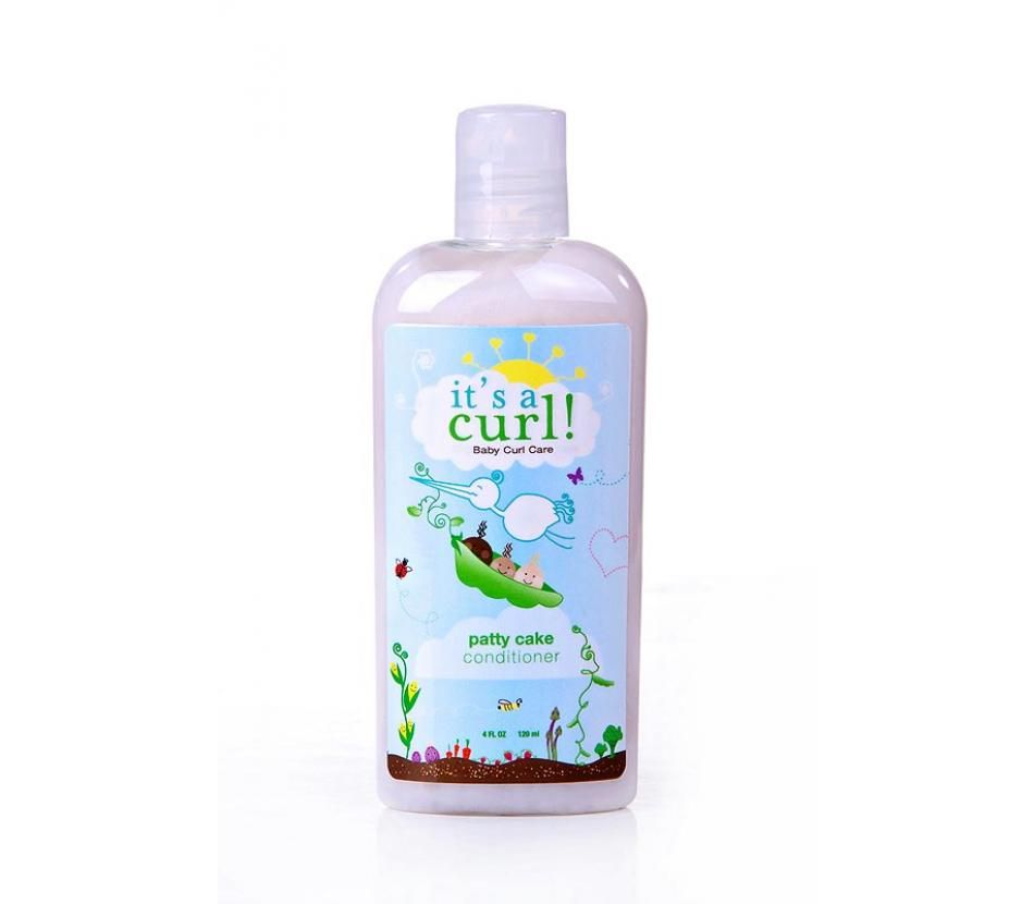 Baby Conditioner Curls For The Little One 3 With Images