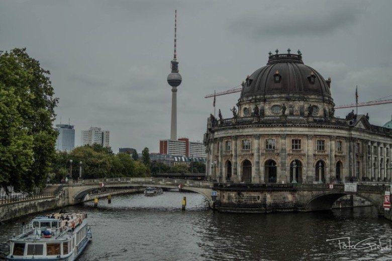 Die besten Fotospots in Berlin | Fotos, Berlin, Schöne orte