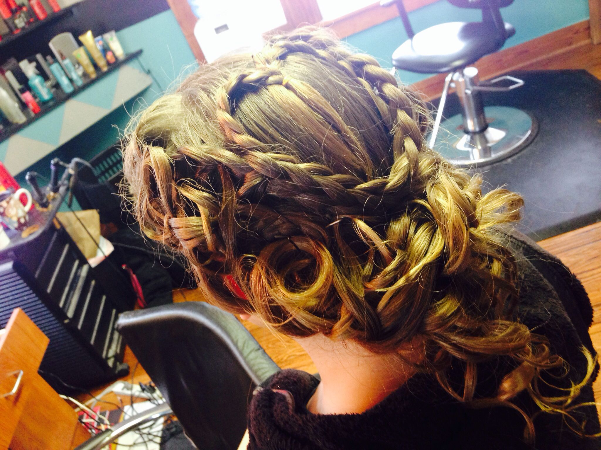 Romanic formal hairstyles pinterest formal hairstyles