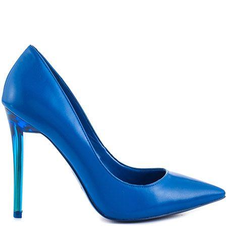 Womens Shoes ALDO Nika Bluette