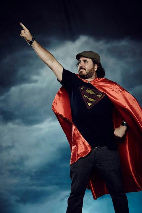 Brian Quinn has my heart....that scruff, those deep eyes, that accent, ohh I could go on and on...#Q you handsome sonofagun