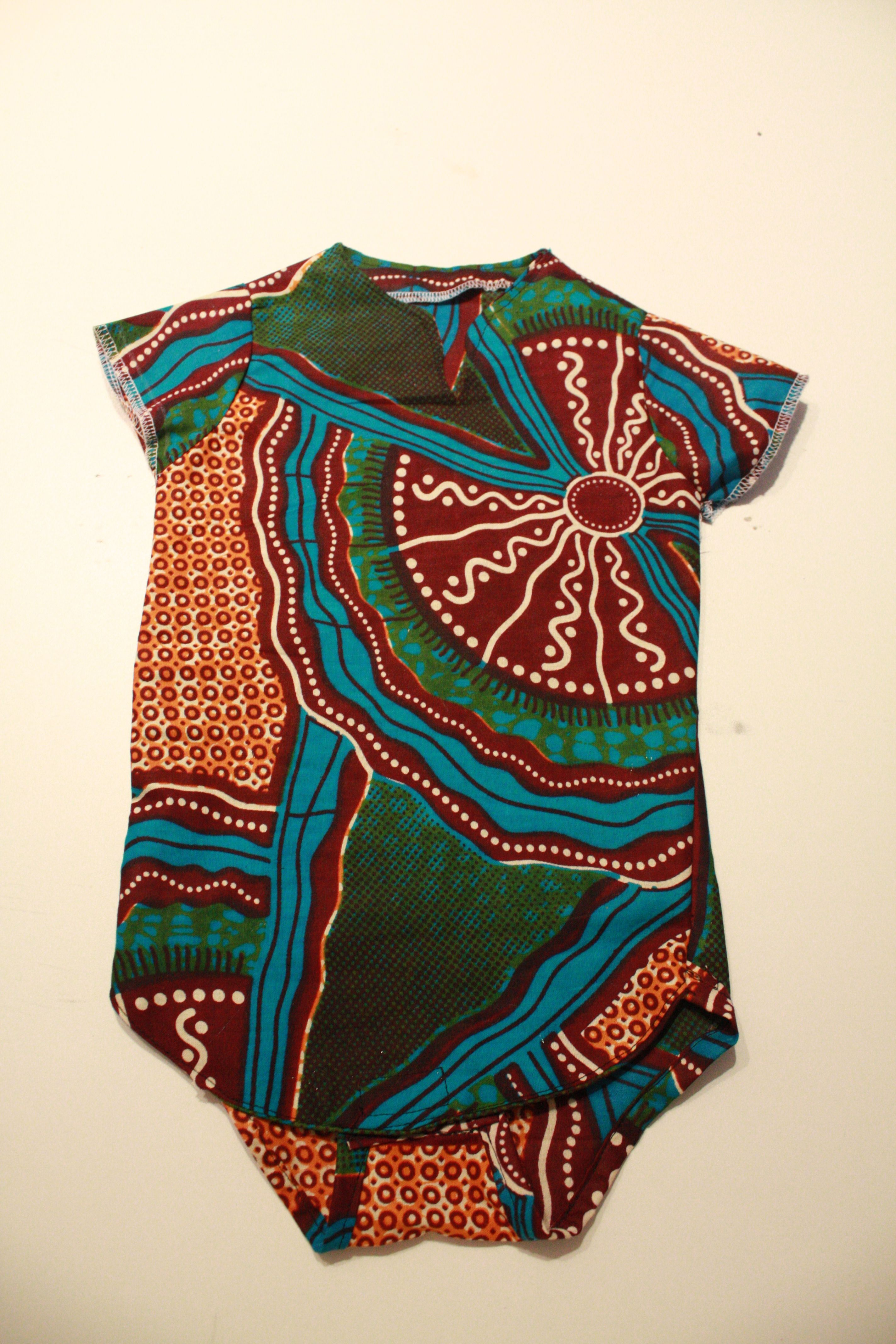 eb7aa02df african baby outfits - Google Search | Bébé Africain | Baby, African ...