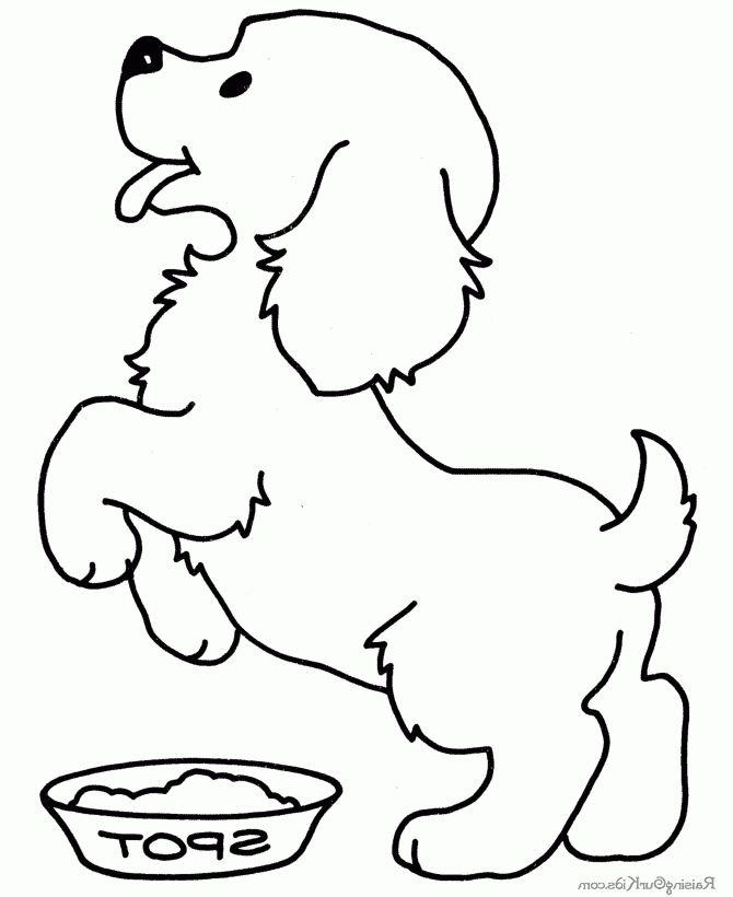 The Best coloring sheets of puppys -    coloringalifiahbiz the - best of coloring pages for adults dogs