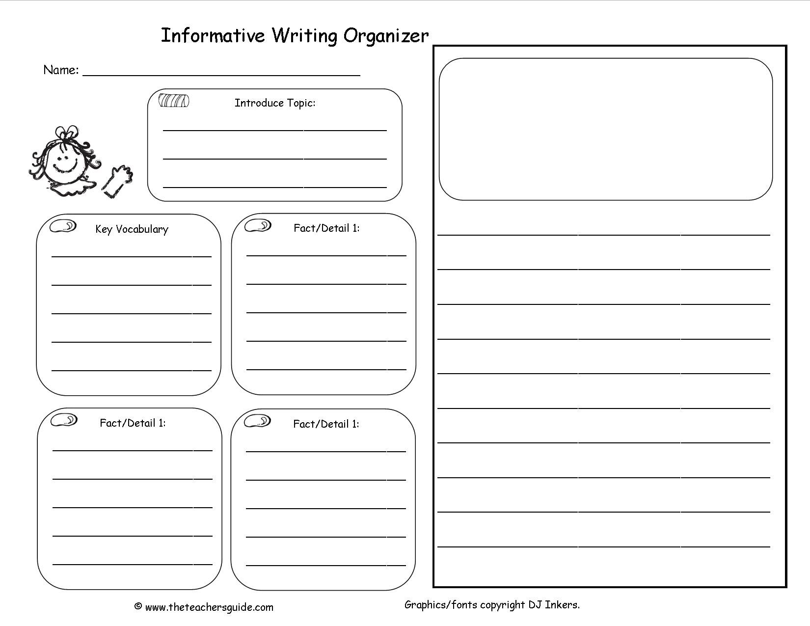 Image result for apple facts informational writing template   Informational  writing [ 1275 x 1650 Pixel ]