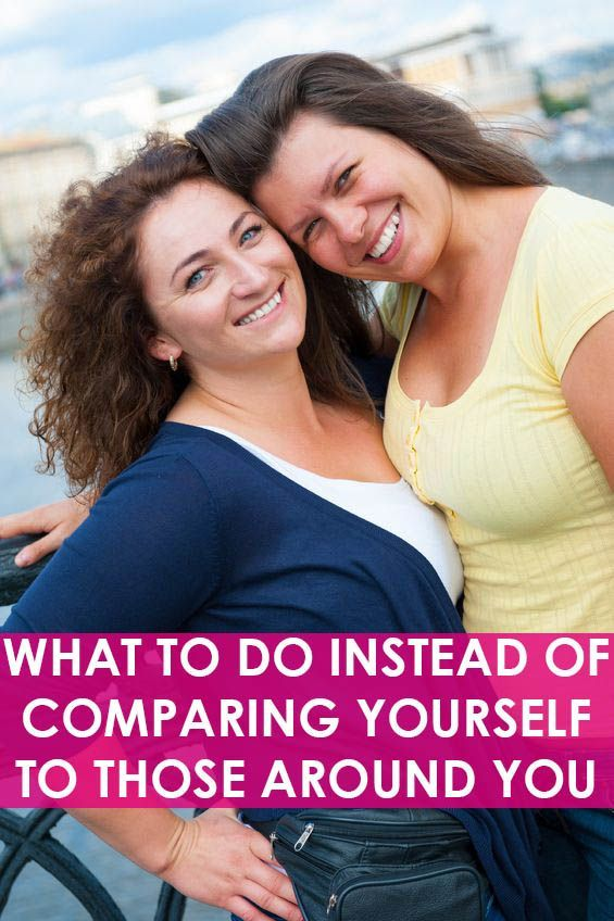 What to Do Instead of Comparing Yourself to Those Around You   http://freedom-junkies.com/instead-comparing-around/
