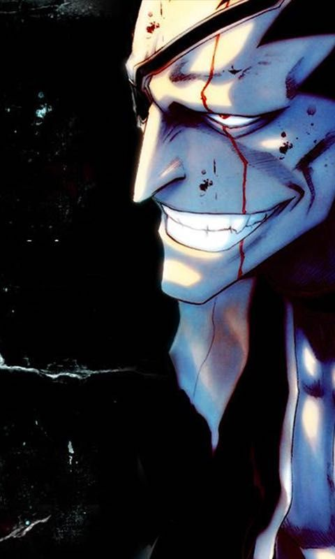 Top 10 Best Bleach Wallpapers Hd Bleach Anime Kenpachi Zaraki