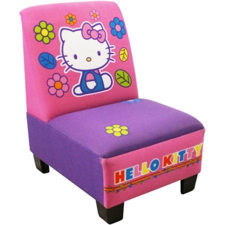 Pin by All Things Hello Kitty on Furniture - HK   Bean bag ...