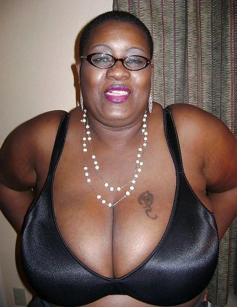 Big old fat mature women