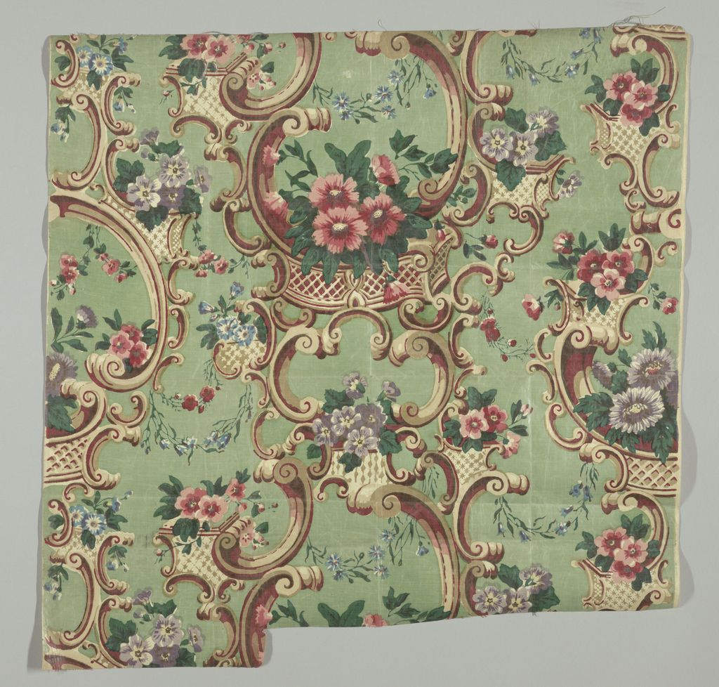 Textile (England), late 19th century (With images) 19th
