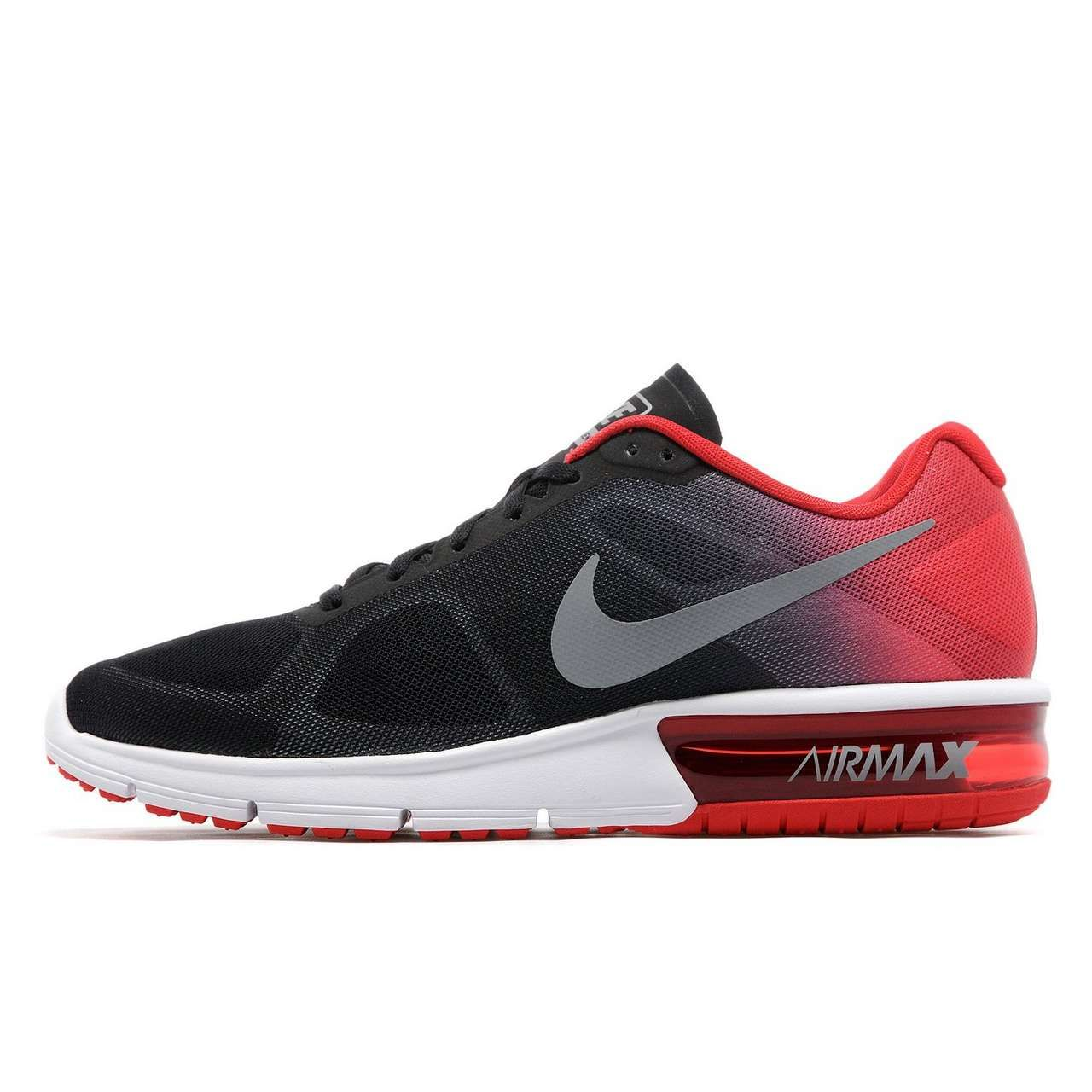 brand new 8a54c 6b0f7 Nike Air Max Sequent | FeetJackets to the Max - Nike air max, Nike ...