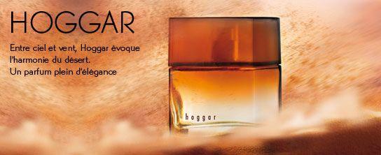 Hoggar Yves Rocher For Him Perfumes Bottles Adverts Empty