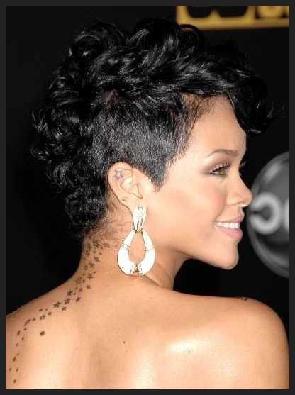 Pin On Short Hair Need It Short To Almost Bald