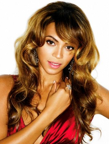 Beyonce Wavy Hair By Hairstylist Kim Kimble Thirstyroots Com Black Hairstyles Beyonce Hair Hair Styles Hair