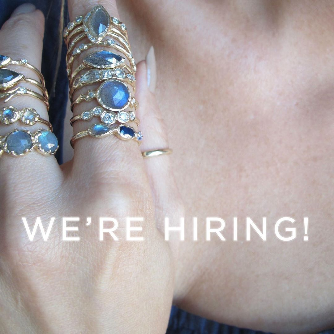 Misa Jewelry On Instagram Who Wants To Join Our Fun Team Production Assistant Position Available For Immediate Hire Che Pandora Charm Bracelet Misa Jewelry