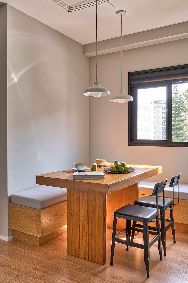 Pequeno E Personalizado Projetos De Cozinhas Pequenas Decoracao
