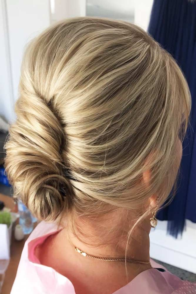 25 Charming Mother Of The Bride Hairstyles To Beautify The Big Day #softcurls