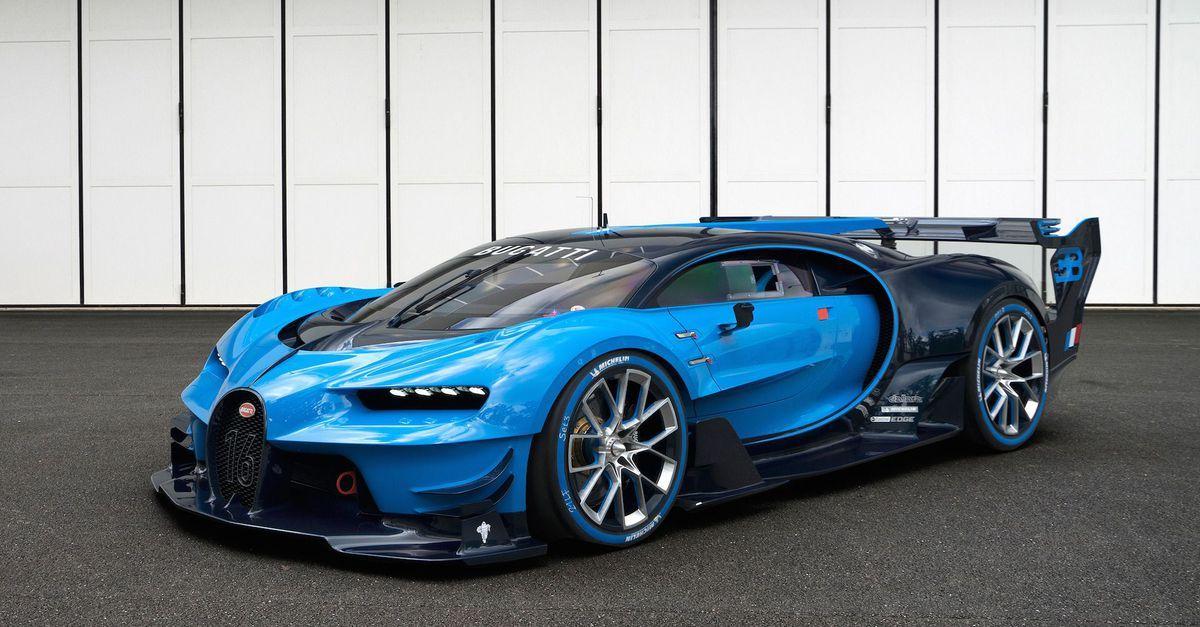 Bugatti Veyron 2017 Autos deportivos de lujo, Bugatti