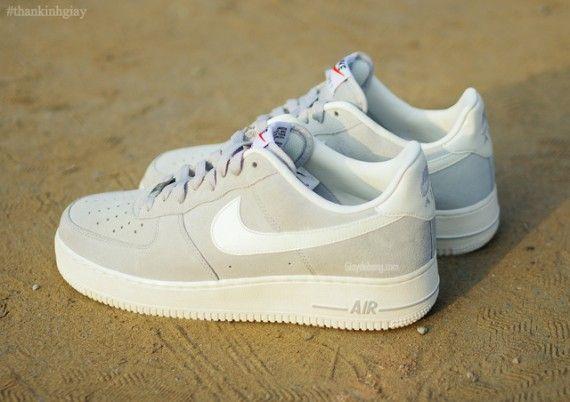 "Nike Air Force 1 ""Blazer"" – Smoke Grey | Nike free shoes"