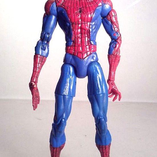 Marvel Legends Ultimate Spider-Man /& Marvels Vulture Exclusive 2-pack action ...