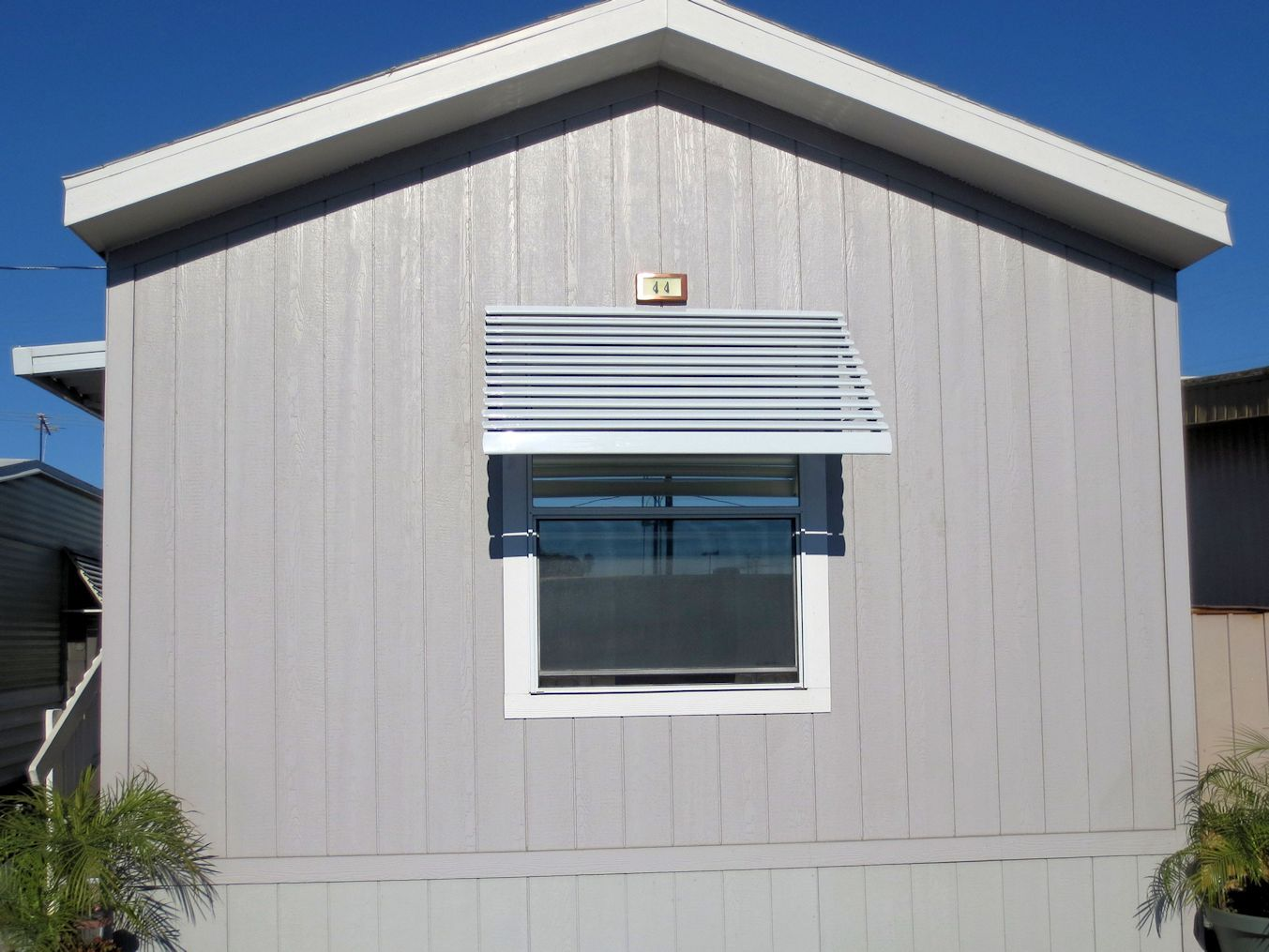Mobile Home Awnings Superior Awning Mobile home