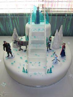 Disney Tangled Cakes Decorations Disney Frozen Cakes Decorations