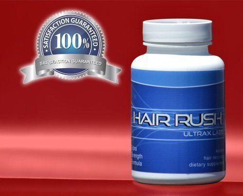 ultrax labs hair maxx side effects