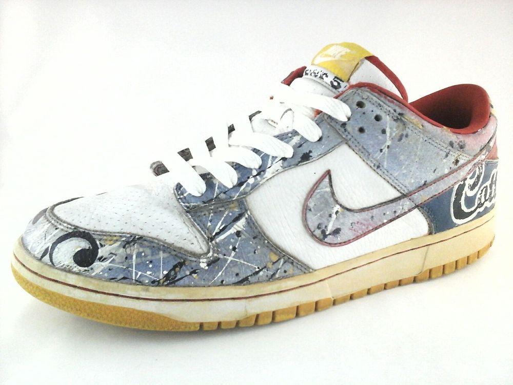 Sneakers Custom Church Verse Sz Cottonwood Shoes Bible Nike Us Mens 5Ufaq