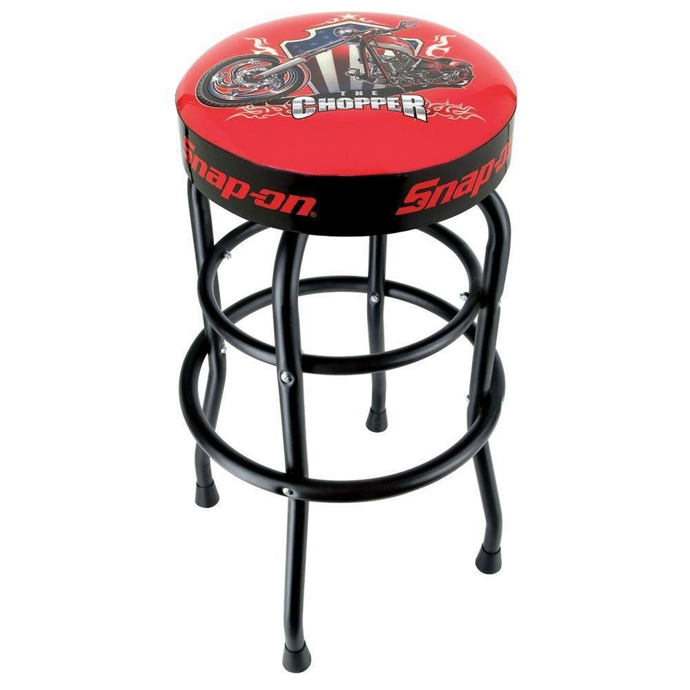 pinterest back luxury bar stools ufc swivel on with best garage stool of padded images
