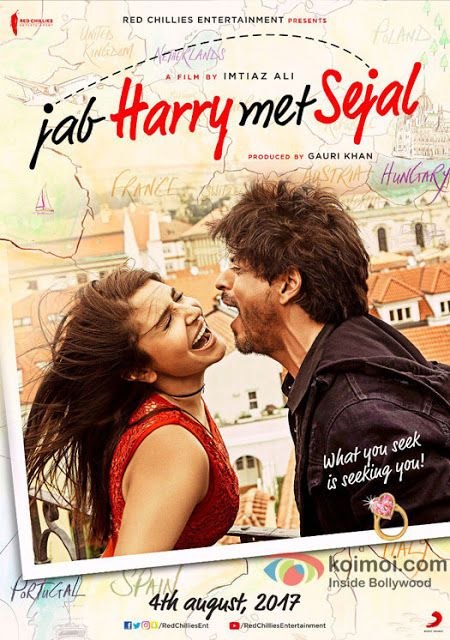 watch when harry met sejal online free