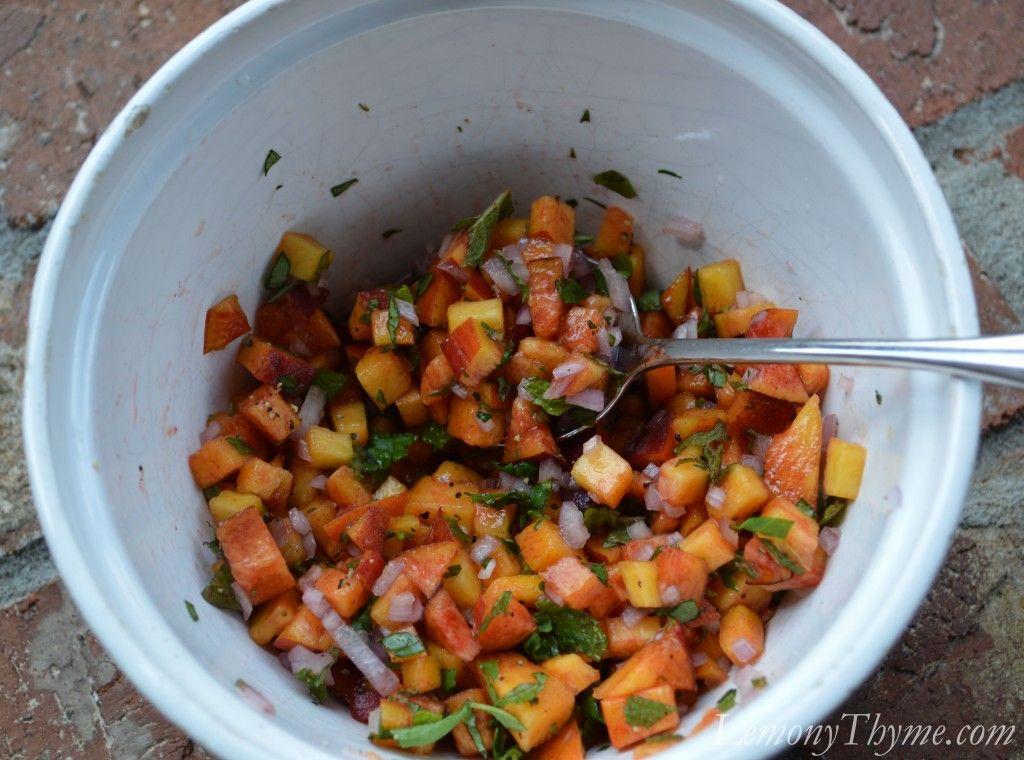 recipe: apricot jam salsa [25]