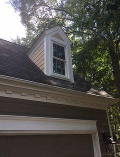 Exterior Repair - Bergens Home Repair Charlotte, NC