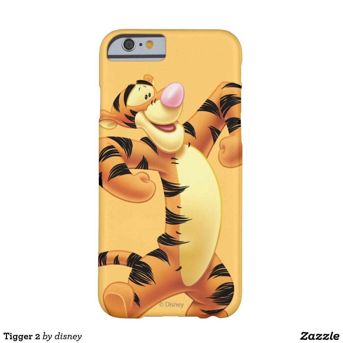 tigger iphone 7 case disney