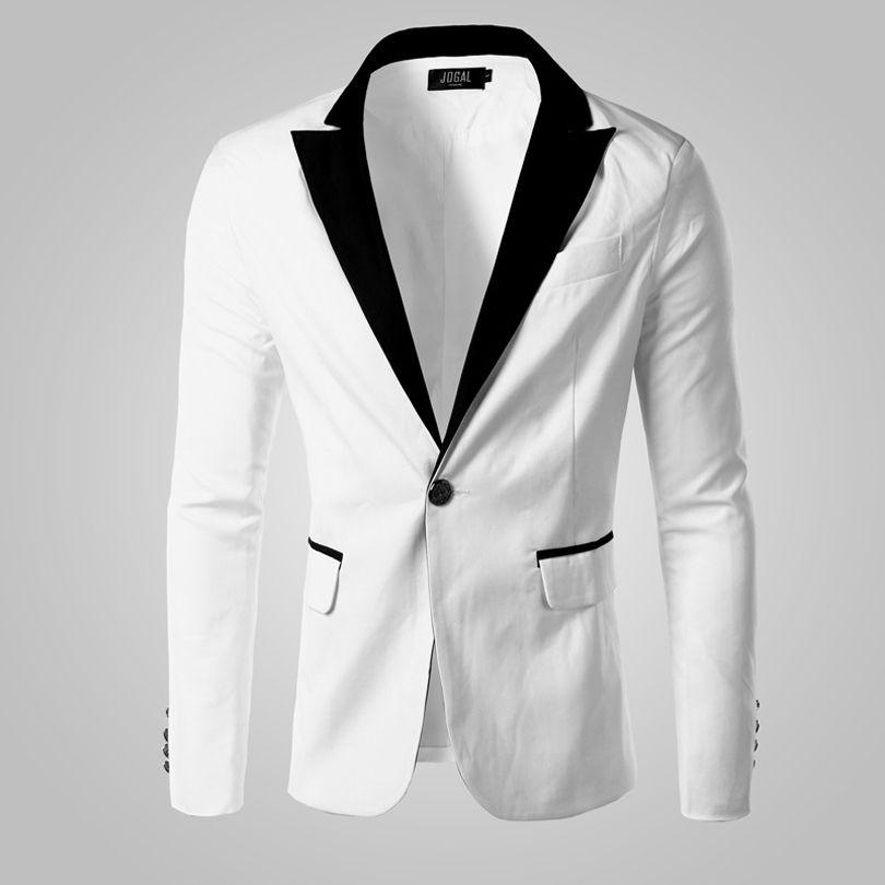 black and white blazer | Divergent-Candor guys | Pinterest | Coats ...