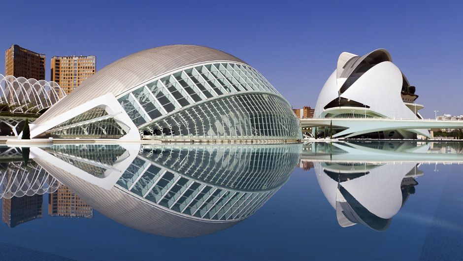 Most modern buildings in the world buildings odd shaped for Beautiful modern buildings