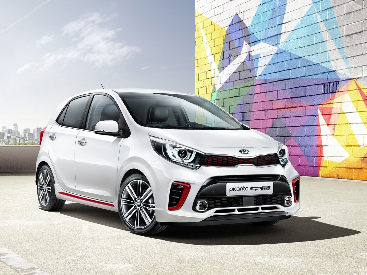 KIA Picanto PreBooking Start In The Mid Of This Month