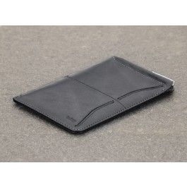 Bellroy Passport Sleeve Wallet #slimyourwallet