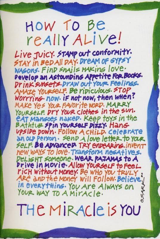 Sark Quotes