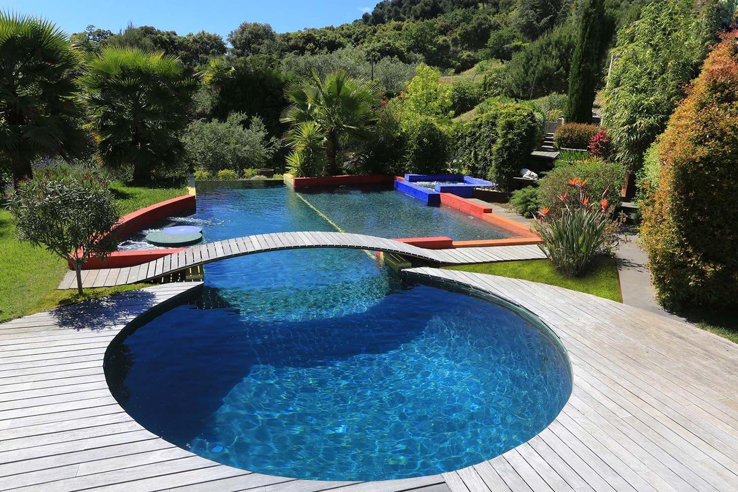 Les 25 meilleures id es de la cat gorie pompe piscine sur - Mini piscine naturelle ...