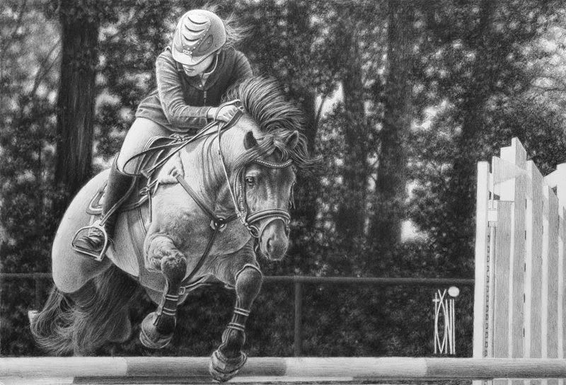 Toni Hariyanto | Realistic pencil drawing Tony Hariyanto ~ Art Craft Gift Ideas