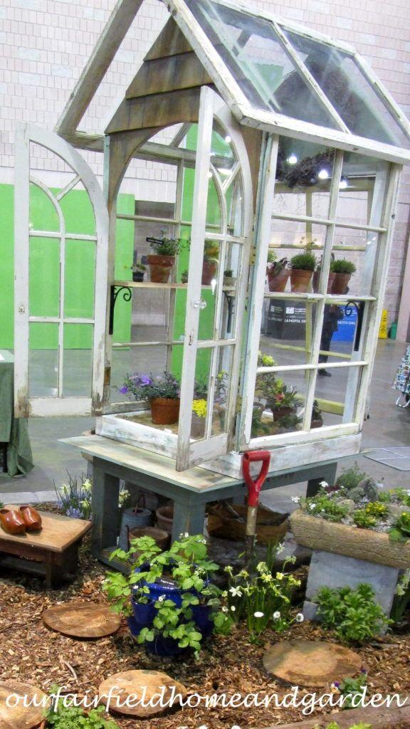 Field Trip ~ Philadelphia Flower Show