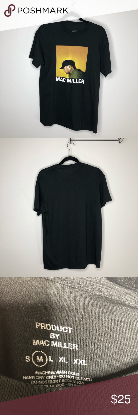 Mac Miller Side Profile T-Shirt Mac Miller Side Profile T-Shirt Product of Mac Miller Shirts Tees - Short Sleeve #macmiller Mac Miller Side Profile T-Shirt Mac Miller Side Profile T-Shirt Product of Mac Miller Shirts Tees - Short Sleeve #macmiller
