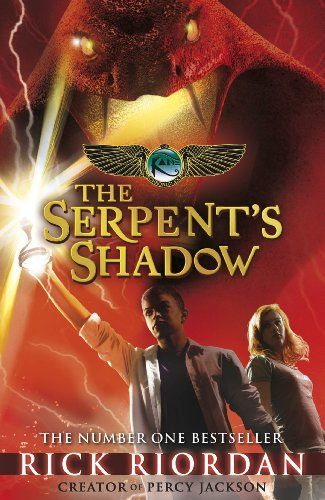 kane chronicles the serpent's shadow pdf free